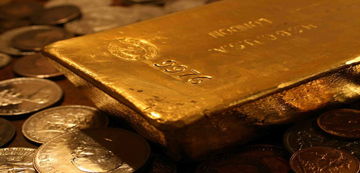 Negative rates positive for Gold